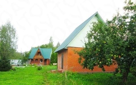 Продается дом Дмитровский р-н, с. Костино - Фото 2