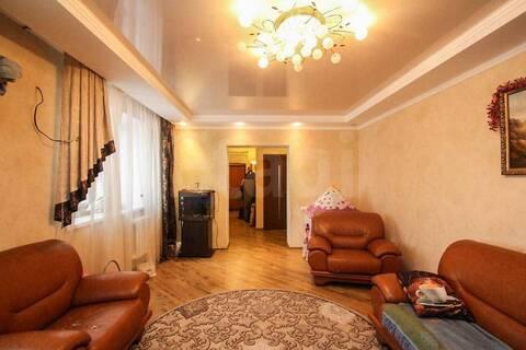 Продам 3-комн. кв. 98 кв.м. Тюмень, Льва Толстого - Фото 1