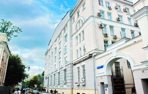 Продажа офиса, м. Пушкинская, Ул. Бронная Б. - Фото 4