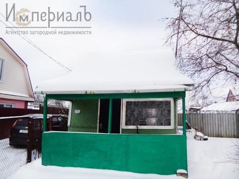 Дача в черте города Балабаново - Фото 2