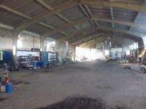 Продается Здание (ангар) 1200 кв.м д. Курово Истринского района, МО. - Фото 4