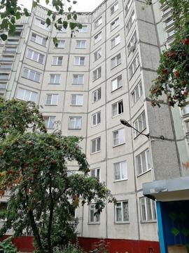 Квартира, ул. Меркулова, д.3 - Фото 1