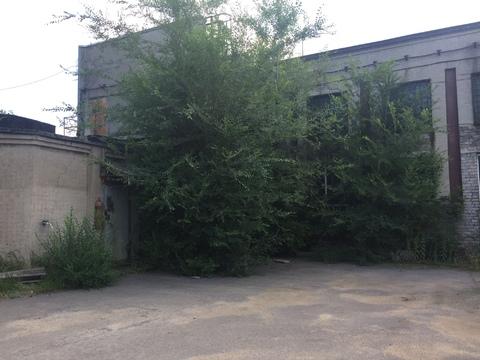 Комплекс складских и администр. зданий, 2152 м2 - Фото 3