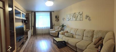 Продам 3-х комнатную квартиру в кирпичном доме - Фото 3