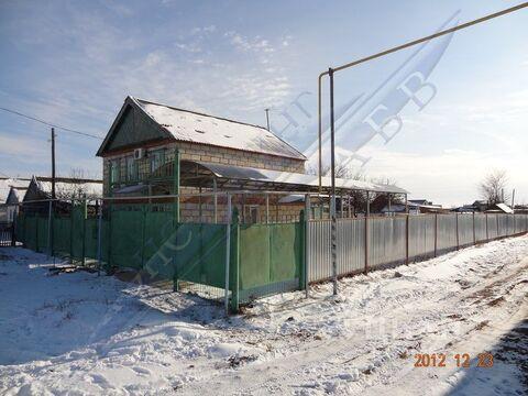 Коттедж в Астраханская область, Володарский район, с. Козлово (129.0 . - Фото 2