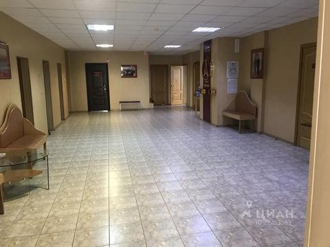 Офис в Астраханская область, Астрахань ул. Победы, 53 (20.0 м) - Фото 1