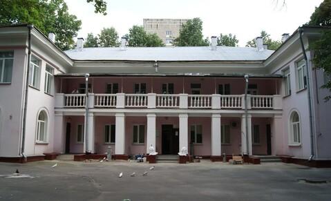Продажа здания св. назначения 1036 м2 на 2-й Парковой 14а - Фото 2