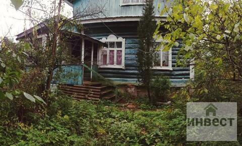 Продается 2х-этажный старый дом - Фото 2