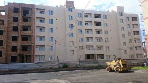 Продажа 1 комнатной квартиры в г. Ярославль в Заволжском . - Фото 1