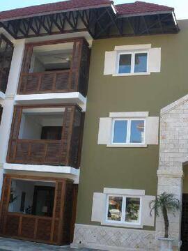 Снять жилье в доминикане баваро