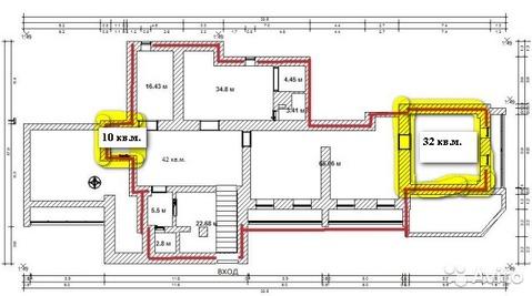 Сдаю торговое помещение на красной линии в центре - Фото 1