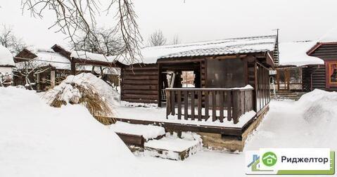 Аренда дома посуточно, Покровское, Истринский район - Фото 3