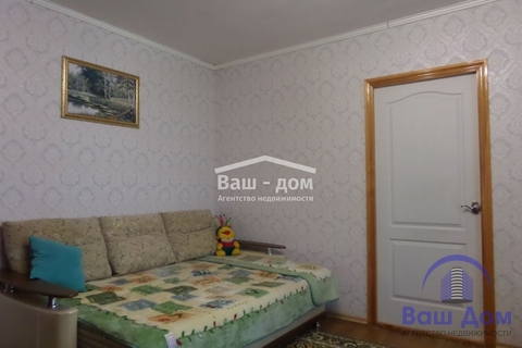 4 комнатная квартира в Александровке, ост. Конечная. - Фото 2
