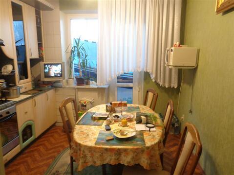 Улица Валентины Терешковой 22; 4-комнатная квартира стоимостью . - Фото 5