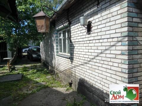 Продам дом в Тайцах 160м2 . уч 25 сот - Фото 2