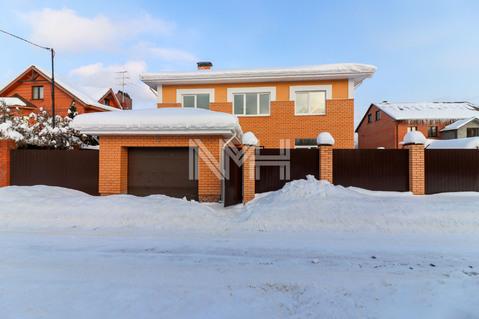 Новый дом 298 кв.м с эркером и отделкой «под ключ» на участке 10 соток - Фото 2