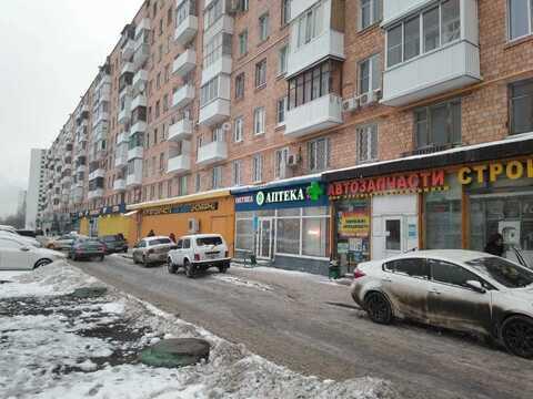 Продается 3-х комн.квартира, на Коровинском шоссе - Фото 1
