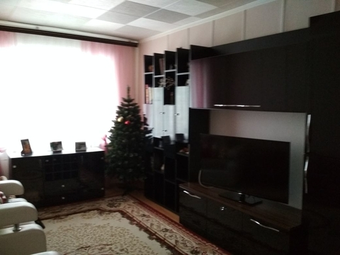Квартиры, ул. 50 лет влксм, д.69 к.2 - Фото 1