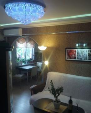 Продается квартира с большой кухней-гостинной, Продажа квартир в Калуге, ID объекта - 305712729 - Фото 1