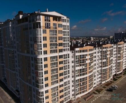Продается 1-комнатная квартира на ул. Парковая 12, г. Севастополь - Фото 2
