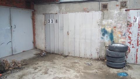 К продаже предлагается кап.гараж по ул.Мысхакское шоссе65а - Фото 2