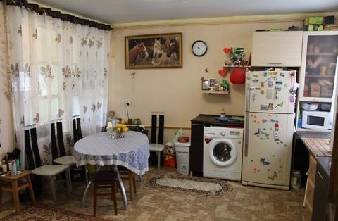 Продам часть дома по улице Партизана Никитина - Фото 1