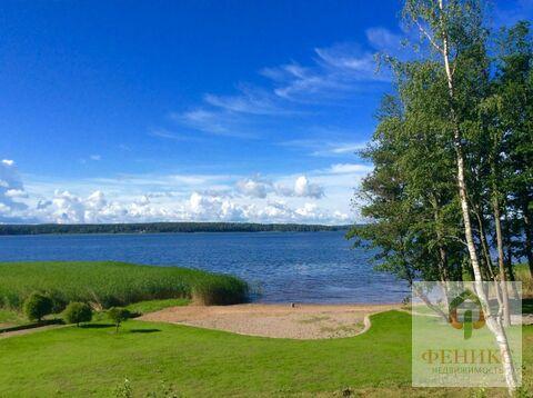 Громово, озеро Суходольское, 84 сотки + коттедж 280 м/кв. - Фото 3