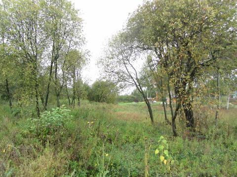 Продажа участка в д. Ревякино Дмитровское шоссе, 30 соток - Фото 1
