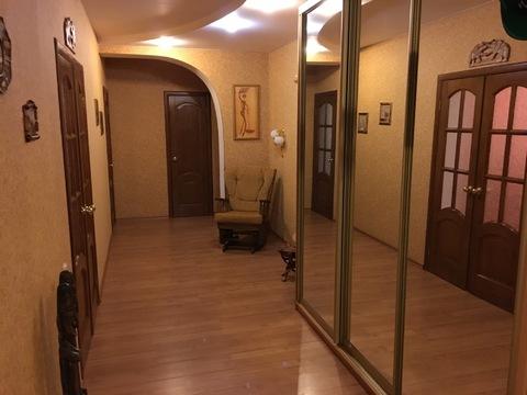 Продам 3-х комнатную квартиру 103 кв.м - Фото 4