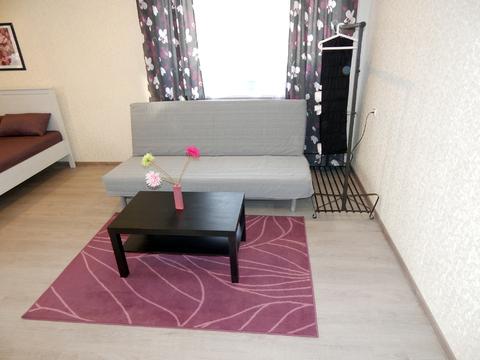 Уютная квартира-студия на Шаляпина - Фото 3