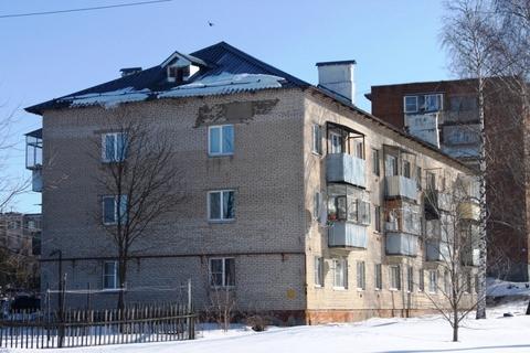 3-комн. квартира Новопетровское, ул. Полевая, д.1 - Фото 1
