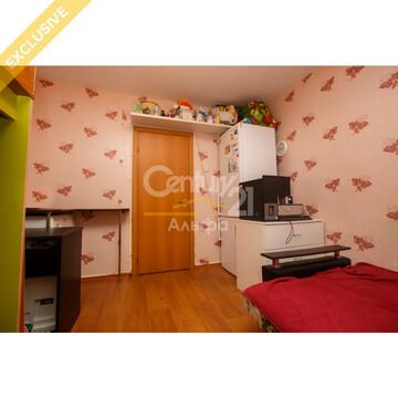 Продажа 1 комнаты в 8-к квартире по адресу: ул. Калинина, д.55а - Фото 1
