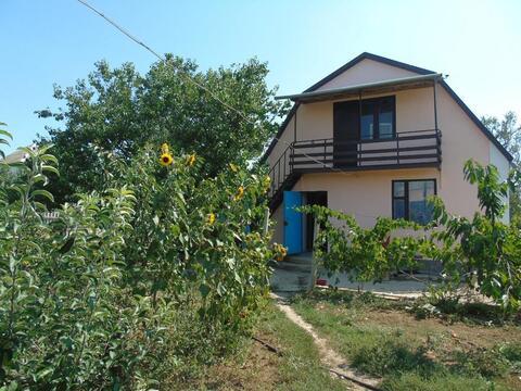 Продажа дома, Феодосия, Ул.Облепиховая - Фото 1