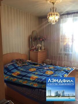4 комнатная квартира, Клочкова, 15 - Фото 3