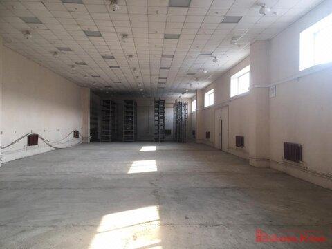 Аренда склада, Хабаровск, Промышленная 20к - Фото 5