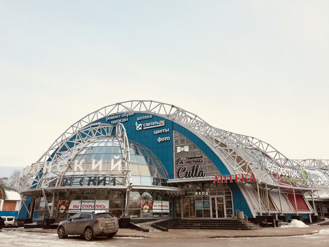 Аренда торгового помещения, м. Удельная, Ул. Афонская - Фото 1