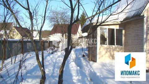 Продается дача, 40 км от МКАД, Киевское шоссе - Фото 2