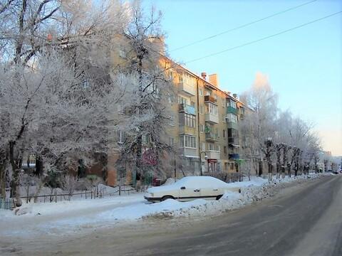 Сдается 1 комнатная квартира в центре - Фото 1