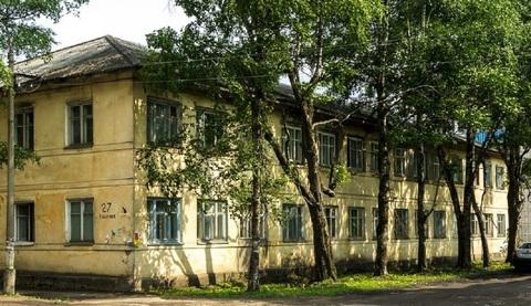 2-х этажное здание в г. Осташков, Тверская область, Готовый бизнес в Осташкове, ID объекта - 100059857 - Фото 1