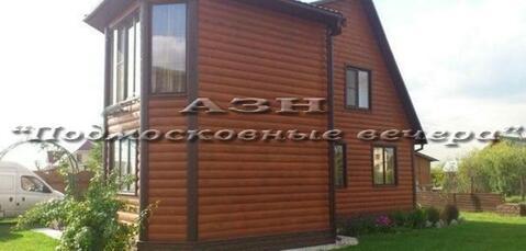 Новорязанское ш. 40 км от МКАД, Бояркино, Дом 140 кв. м - Фото 3