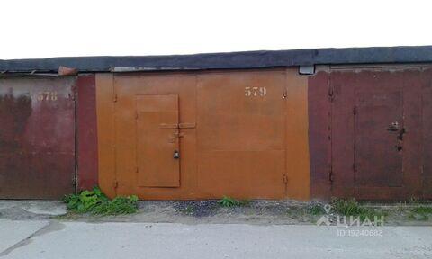 Продажа гаража, Сургут, Ул. Университетская - Фото 1