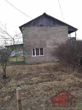 Продажа дома, Ершово, Псковский район - Фото 1
