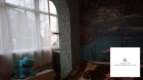 Краснодарский край, Сочи, ул. Виноградная,74 4