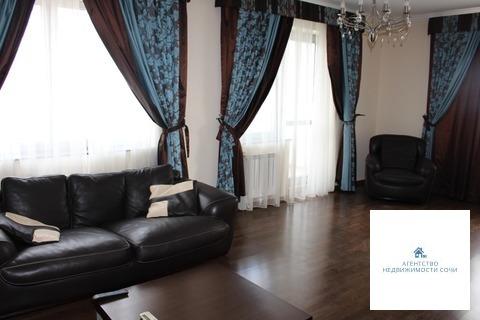 Продается квартира Краснодарский край, г Сочи, ул Войкова, д 23 - Фото 2