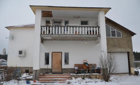 Большой дом в д. Петровское - Фото 4