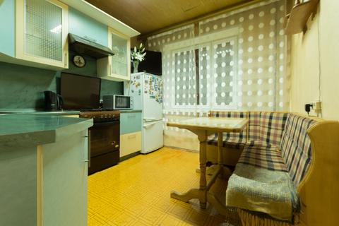 Продажа 3-комнатной квартиры в центре г. Наро-Фоминска. - Фото 1