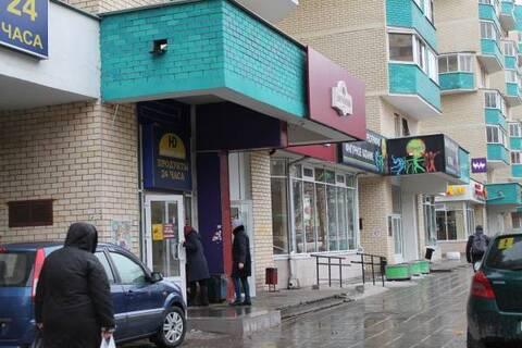 Продажа торгового помещения, м. Водный стадион, Зеленоград - Фото 2