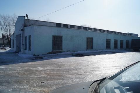Продажа склада, Липецк, Трубный проезд - Фото 3