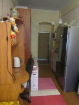 Комната в общ-тии в г.Карабаново, Александровский р-н Владимирская обл - Фото 3