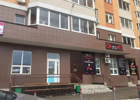 Помещение свободного назначения 39 кв.м. Адрес: ул.Гагарина д. 65 - Фото 1